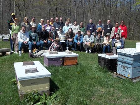 Конференции, форумы, съезды, встречи пчеловодов