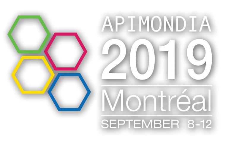 Апимондия 2019 в Монреале