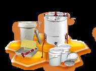 Готовые наборы для начинающего пчеловода
