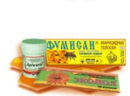 Препараты для лечения и профилактики пчелиных семей