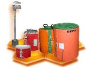 Оборудование для декристализации