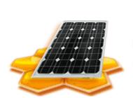 Солнечные панели NEW