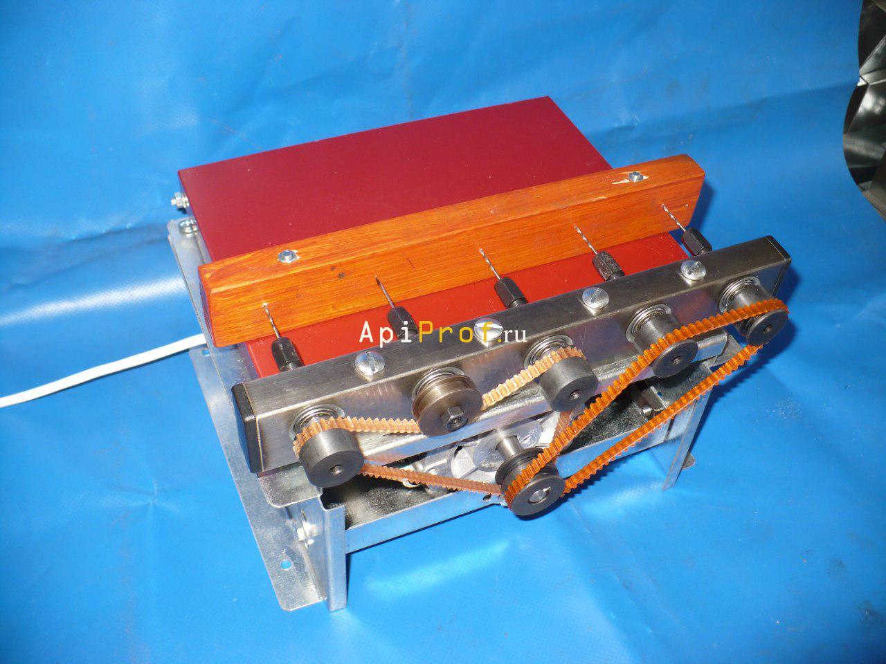 Электродырокол для рамок своими руками 25
