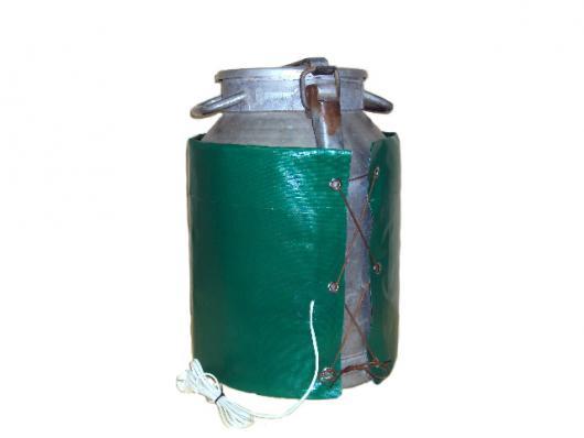 Декристаллизатор для меда на флягу