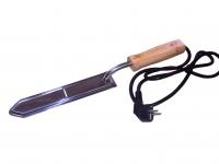 Нож пасечный электрический HП-1-12 V (лезвие сталь нержавейка)