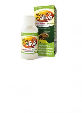 Hive Alive Хайф Элайф